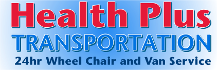 Health Plus Transportation